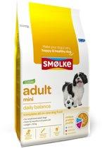 Smolke Adult Mini - Kip - Hondenvoer - 12 kg