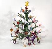 Totem Xmas Tree Studio Roof kerstboom Kidsonroof bouwpakket