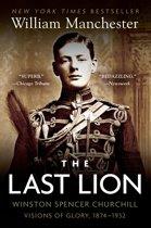 The Last Lion Alone 1874-1932