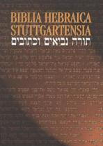 Biblia Hebraica Paperback