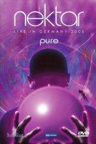 Nektar - Pure Live In Germany