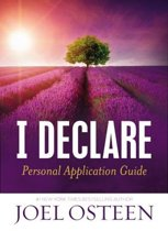 I Declare Personal Application Guide