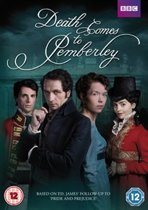 Death Comes To Pemberly (Import) (dvd)