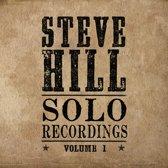 Solo Recordings Vol.1