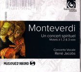 Un Concert Spirituel/Jacobs