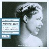 Gounod: Filemone E Bauci (Milano 1960)