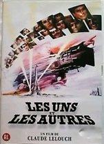 Les Uns Et Les Autres (dvd)