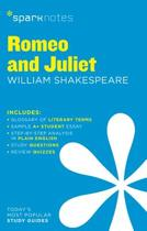 Romeo and Juliet SparkNotes Literature Guide