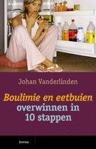 Boulimie en eetbuien overwinnen (POD)