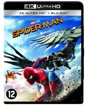 Spider-Man - Homecoming (4K UHD Blu-ray)