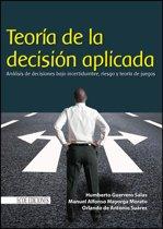Teoría de la decision aplicada