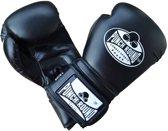 Punch Round Bokshandschoenen Combat Sports Kickboksen 6 OZ Punch Round Bokshandschoenen