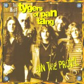 The Best Of Tygers Of Pan Tang: On The Prowl