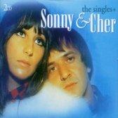 Sonny&Cher - The Singles +