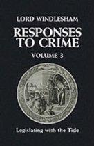 Responses to Crime, Volume 3