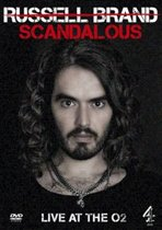 Scandalous' Live At The 02