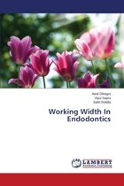 Working Width in Endodontics