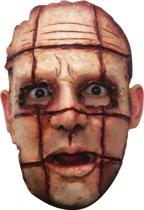 Gezichtsmasker (Latex) Serial Killer (06)