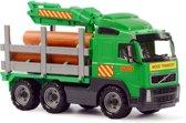 Polesie Volvo Houttransport Vrachtwagen