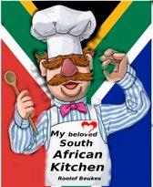 My Beloved South African Kitchen