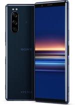 Sony Xperia 5 - 128GB - Blauw
