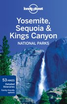 Lonely Planet Yosemite, Sequoia & Kings Canyon