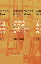 Un siècle de travail des femmes en France