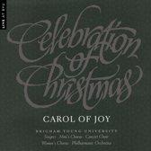 Celebration of Christmas: Carol of Joy
