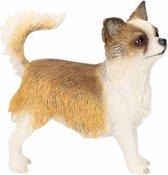 Beeldje Chihuahua 10 cm - hond