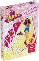 Soy Luna - Kwartet