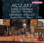 Mozart: Piano Concertos Vol 5 - nos 13 & 24 / Shelley, London Mozart Players