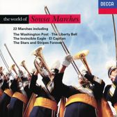 The World of Sousa Marches / Various