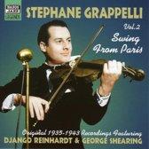 Stephane Grappelli - Volume 2 - Swing From Paris