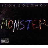 Iron Solomon - Monster