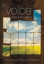 The Voice New Testament, Paperback