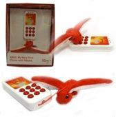 Simply for kids Brio houten eerste telefoon / mobiel