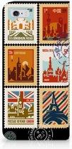 Smart Cover iPhone 6/6s Postzegels