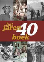 Jaren 40 Boek