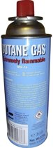 All Ride Gasfles Butaangas 227 Gram