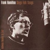 Frank Hamilton Sings Folk Songs
