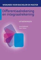 Wiskunde voor bachelor en master 2 - Differentiaalrekening en integraalrekening