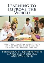 Learning to Improve the World