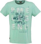 Pme legend groen t-shirt - Maat M
