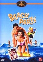 Beach Party (dvd)