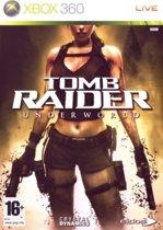 Tomb Raider: Underworld - Classics Edition