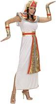 Kostuum van een Egyptische koningin voor dames - Verkleedkleding - Medium