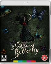 Bloodstained Butterfly (import) (dvd)