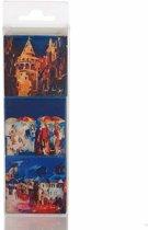 BiggDesign Bulent Yavuz Yilmaz Ontwerp 3st Magneet 1 , Speciaal Ontwerp , Cadeau , decoratief , keramiek