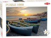 Morocco puzzel - Legpuzzel - 1000 Stukjes