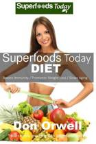 Superfoods Today Diet